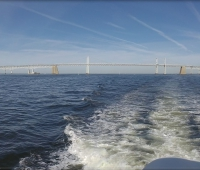 33. 002 1 Chesapeake Bay Bridge to Annapolis