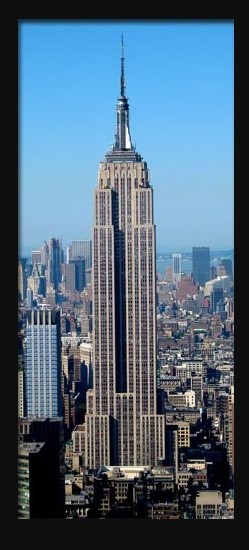 21. 5 Empire State Building jg