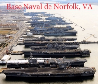 36. 10 Base Naval Norfolk